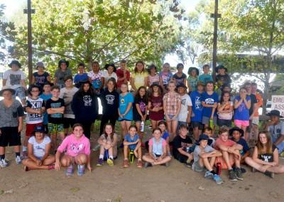 Year 5/6 Billabong Camp